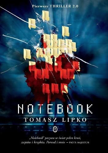 Okładka książki Notebook