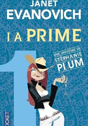 Okładka książki La prime