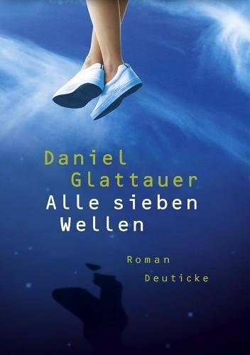 Okładka książki Alle sieben Wellen