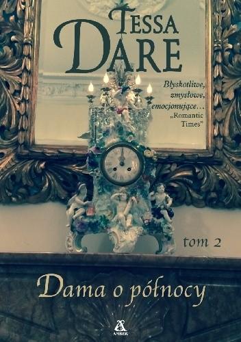 Okładka książki Dama o północy (tom 2)