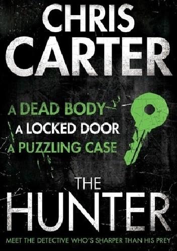 Okładka książki The Hunter