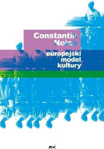 Okładka książki Europejski model kultury