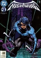 Nightwing. Child of Justice