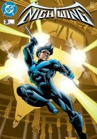 Nightwing. The Freebooters