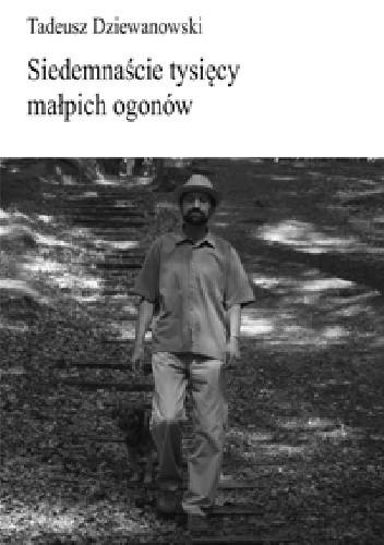 Okładka książki Siedemnaście tysięcy małpich ogonów