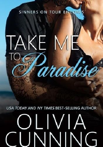 Okładka książki Take Me to Paradise