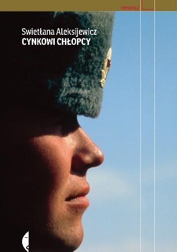 Okładka książki Cynkowi chłopcy