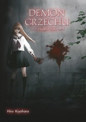Okładka książki Demon Grzechu -Tsumitsuki-