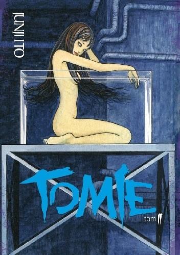 Okładka książki Tomie #2
