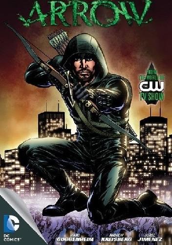 Okładka książki Arrow #3. China White