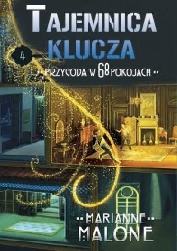 Okładka książki Tajemnica klucza