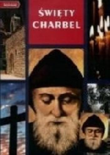 Okładka książki Święty Charbel