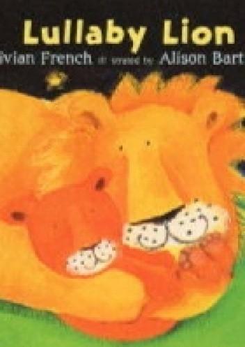 Okładka książki Lullaby Lion