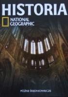 Późne średniowiecze. Historia National Geographic