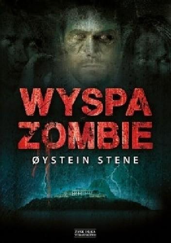 Okładka książki Wyspa zombie