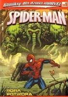Spider-Man: Pora Potwora