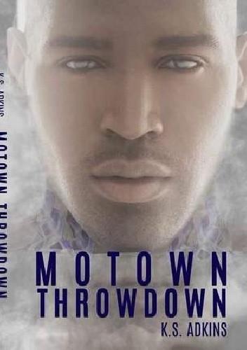 Okładka książki Motown Throwdown