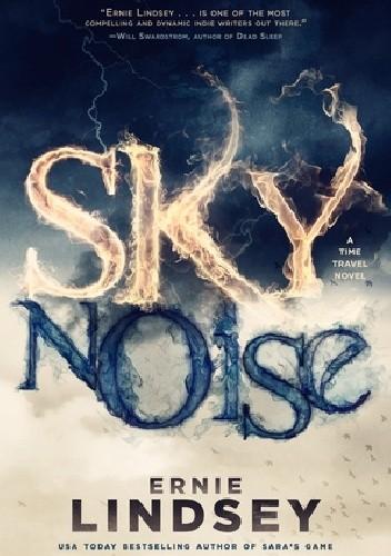 Okładka książki Skynoise