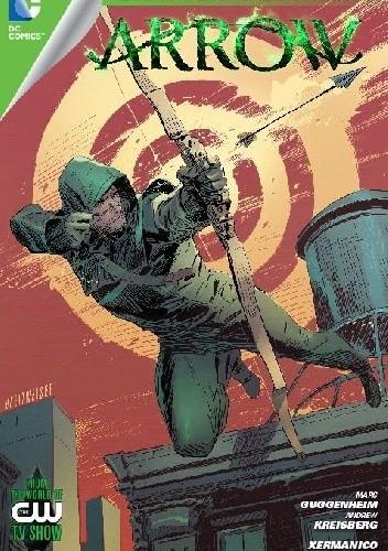 Okładka książki Arrow #14. Call to the bar