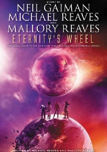 Okładka książki Eternity's Wheel