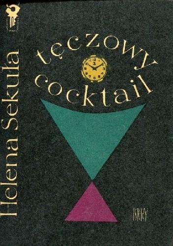 Okładka książki Tęczowy cocktail