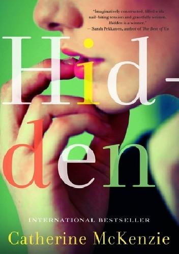 Okładka książki Hidden