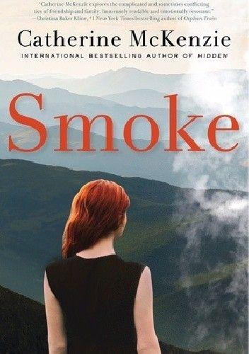 Okładka książki Smoke