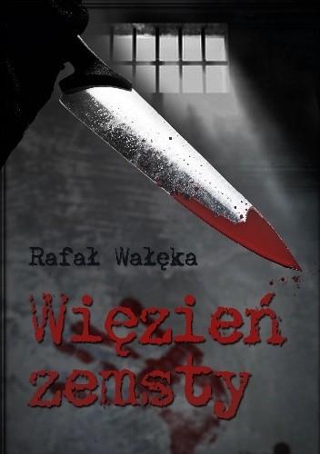 Okładka książki Więzień zemsty