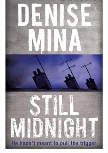 Okładka książki Still Midnight