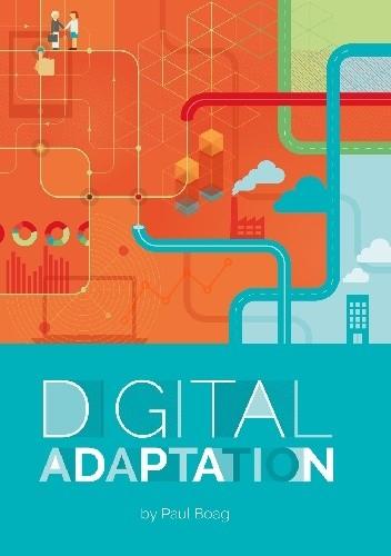 Okładka książki Digital Adaptation