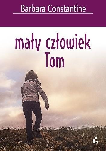Okładka książki Mały człowiek Tom