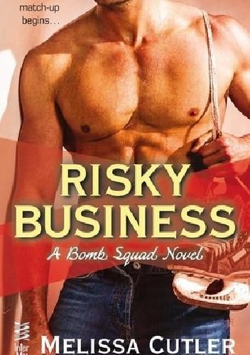 Okładka książki Risky Business