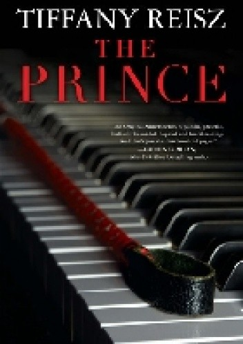 Okładka książki The Prince