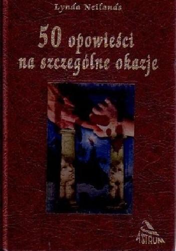 Okładka książki 50 opowieści na szczególne okazje