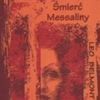 Okładka książki Śmierć Mesaliny