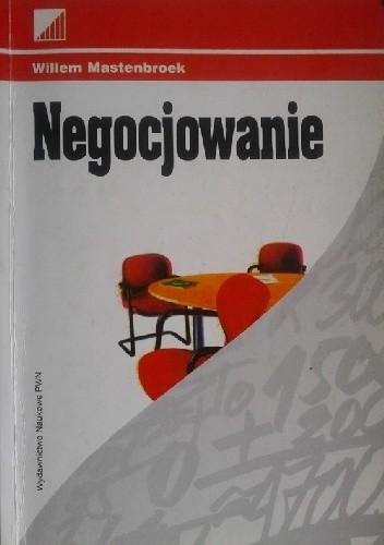Okładka książki Negocjowanie