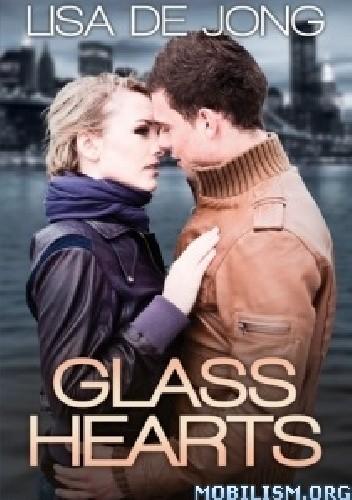 Okładka książki Glass Hearts