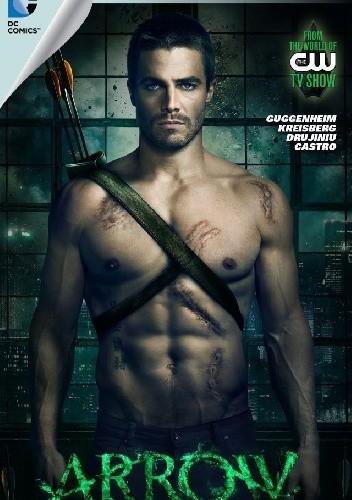 Okładka książki Arrow #24. Diamond in the rough