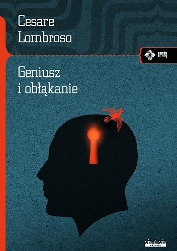 Okładka książki Geniusz i obłąkanie