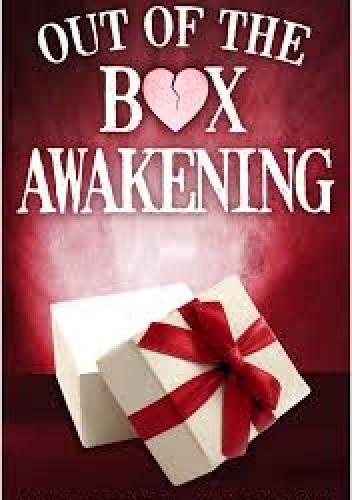 Okładka książki Out of the Box Awakening