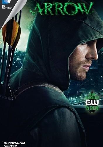 Okładka książki Arrow #27. Lone hunter