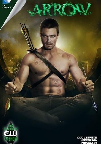 Okładka książki Arrow #33. Potential