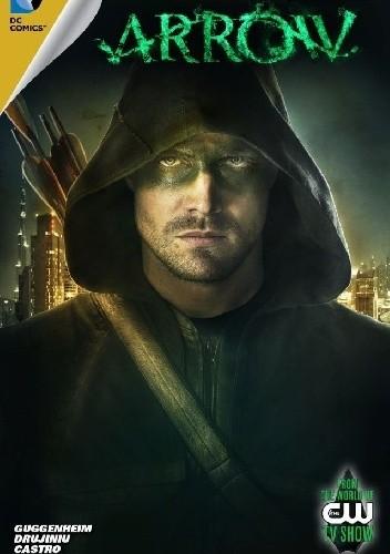Okładka książki Arrow #34. You Owe Me