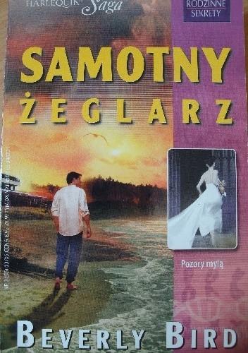 Okładka książki Samotny żeglarz