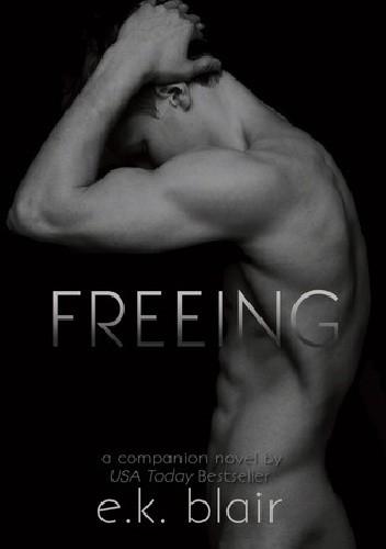 Okładka książki Freeing