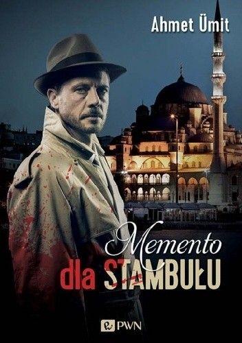 Okładka książki Memento dla Stambułu