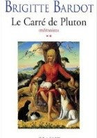Le carre de Pluton: Memoires