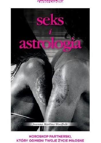 Okładka książki Sex i astrologia