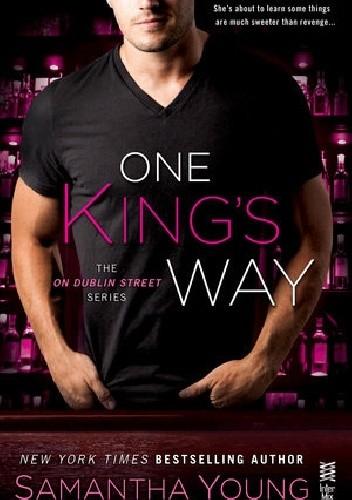 Okładka książki One King's Way
