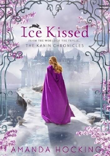 Okładka książki Ice Kissed